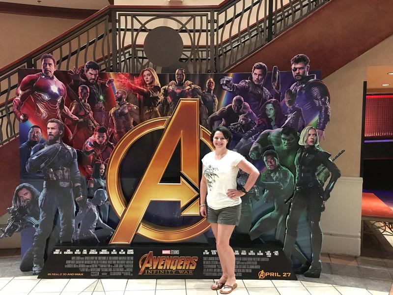 Avengers-me